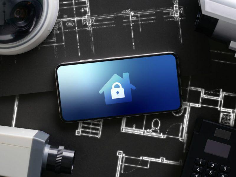 Liste de contrôle pour la sécurité de la maison : 9 conseils pour protéger votre maison des intrus